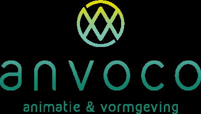 Logo Studio Anvoco